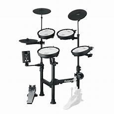 roland v drums td4kp roland td 1kpx portable v drums electronic drum kit at gear4music