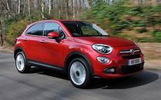 fiat 500 x cross the clarkson review fiat 500x cross 2015