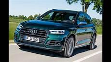 Neuer Audi Sq5 - der neue audi sq5 2017 im ersten test
