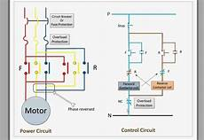 single phase motor control circuit diagram single phase forward motor wiring diagram wiring diagram and schematic diagram images