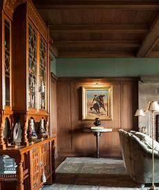 arts crafts interiors period homes magazine