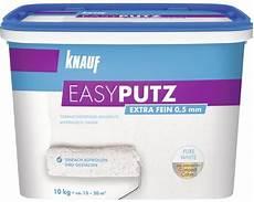 Knauf Easyputz Rollputz 0 5 Mm Wei 223 10 Kg Hornbach Luxemburg