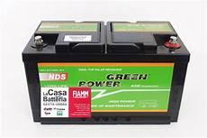 Batteria Per Cellula Cer Green Power Gp100b 12v 100
