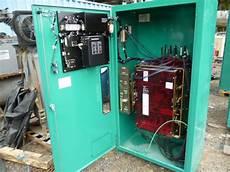 Unit 59 Onan Cummins Bt 225 Bypass Generator Automatic