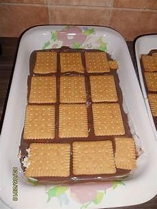 butterkeks pudding kuchen ohne backen