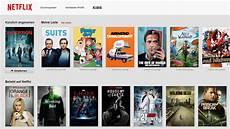 netflix serien empfehlungen netflix schafft sterne bewertungen ab audio foto bild