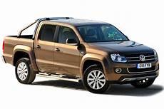Volkswagen Amarok Suv Review Carbuyer