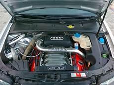 b6 s4 turbo