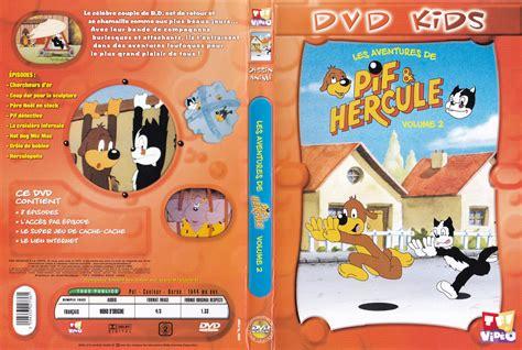Pif Si Hercule