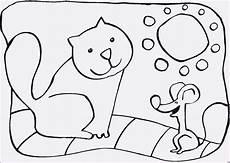 Malvorlage Katze Liegend 98 Neu Ausmalbilder Hunde Und Katzen Fotografieren