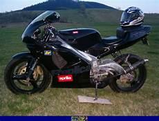 Aprilia Rs 125 1997