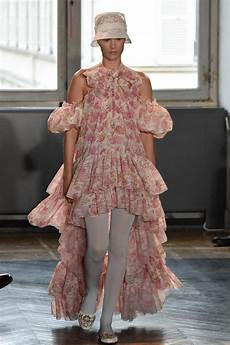 trends from the spring 2020 fashion shows
