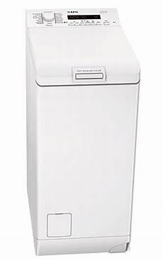 waschmaschine 40 cm nur 40cm breite aeg lavamat l70260tl1 toplader