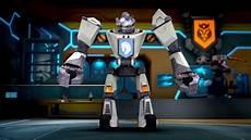 Nexo Knights Malvorlagen Ukulele Battle Suits Test Lance Lego Nexo Knights Chapter 4