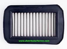 Lu Sein Vixion Variasi by Filter Udara Ferrox Untuk Motor Yamaha New Vixion