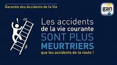 Garantie Des Accidents De La Vie Gan Assurances