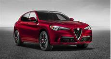 alfa romeo stelvio is the italian marque s first suv torque
