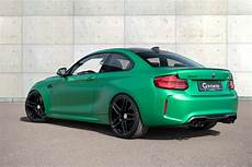 g power upgrades 2018 bmw m2