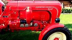 porsche diesel master 418