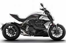 Fiche Technique Ducati Diavel 1260
