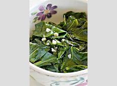 martha stewart collard greens recipe