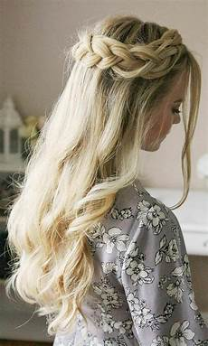 How To Style Your Hair For Prom