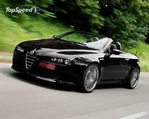 Top Speedy Autos Alfa Romeo Spider Cars