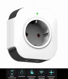 Smart Wifi Steckdose Android Ios App Home