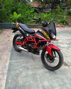 Cs1 Supermoto by 57 Foto Modifikasi Honda Cs1 Jadi Supermoto Terbaru