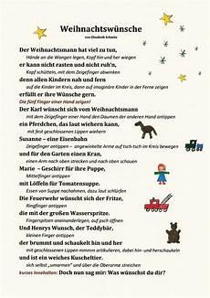 ein weihnachtsgedicht mit bewegungen weihnachtsgedichte