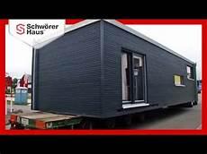 häuser aus container schw 246 rerhaus flyingspace montage fertighaus