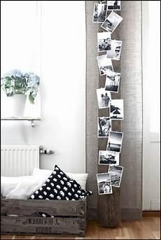 Fotowand Selber Machen Ideen F 252 R Eine Kreative