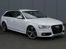 Used 2013 Audi A4 S4 Quattro Black Edition 5dr S Tronic