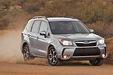 2014 Forester Review
