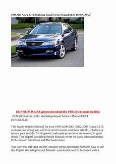 service repair manual free download 2001 acura tl parking system 1999 2003 acura 3 2tl workshop repair service manual best download by abcdeefr issuu