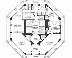 octagon shape house plans 15 harmonious octagon shaped house plans house plans