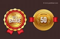 was sind badges gold badges psd psdblast