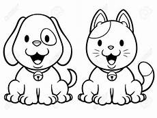 cat and coloring pages to print at getcolorings