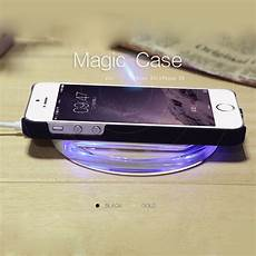 iphone se induktiv laden iphone 5 5s oder se kabellos laden mit dem magic