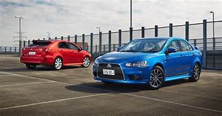 2015 Mitsubishi Lancer Pricing And Specifications  New