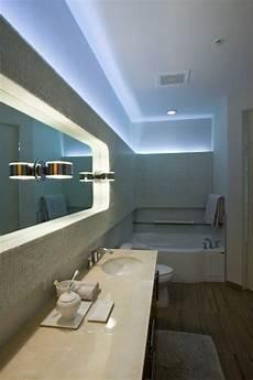 Led Im Badezimmer F 252 R Besonderes Entspannungsgef 252 Hl