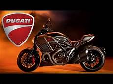 Ducati Diavel Diesel Unveiled Limited Edition Motorcycle