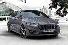 ford mondeo facelift 2019 new 2019 ford mondeo facelift revealed pictures auto express