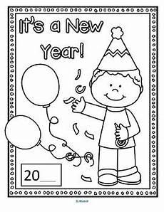 new year activities no prep for preschool pre k and kindergarten 2019