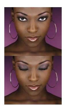 conseils maquillages pour les peaux noires ou m 233 tisses