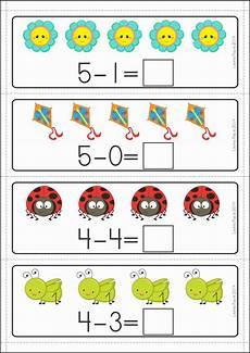 subtraction lesson worksheets 10156 math centers for kindergarten kindergarten math math centers preschool math