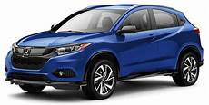 2019 Honda Hr V New Design Specs Price Thecarsspy