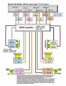 bmw audio wiring diagram bmw e61 5series net