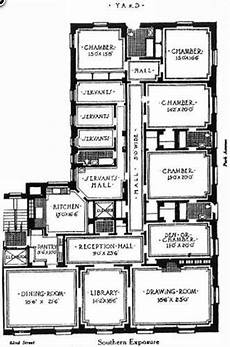 servant quarter house plan the 35 biggest juiciest most bonkers floorplans of 2013