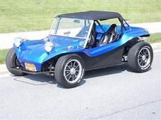 1958 volkswagen turbocharged dune buggy 1958 volkswagen